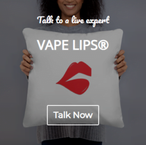 talk vapelips